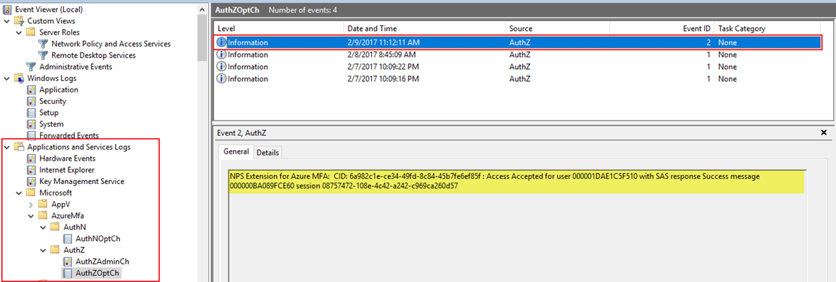 Using Azure MFA cloud based protection with the RD Gateway – The