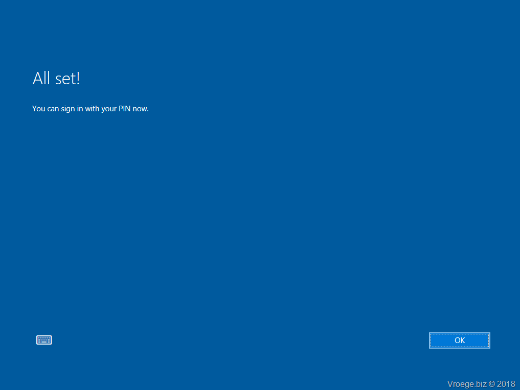 Intune: How to Enable Windows Hello for Business? – The Microsoft
